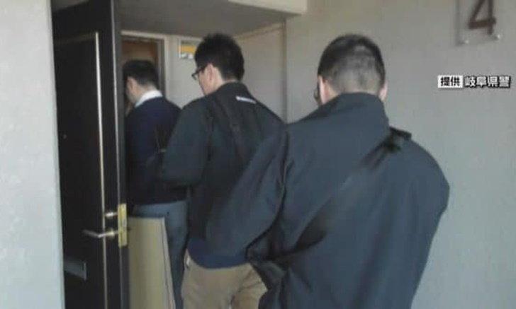 สาวไทยโดนจับคาญี่ปุ่น ใช้วีซ่าท่องเที่ยว 15 วัน หมุนเวียนกันมาขายตัว
