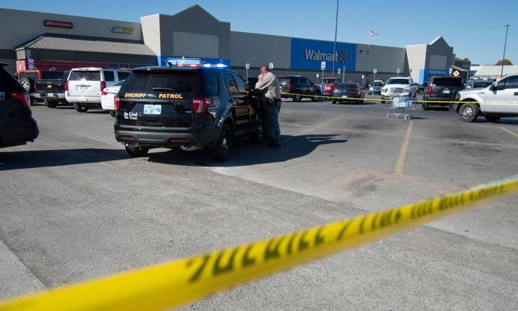 อเมริกานองเลือดอีก ยิงกันกลางห้างดังรัฐโอกลาโฮมา ตายอย่างน้อย 3 ราย