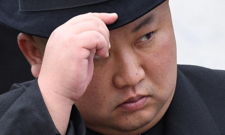 """""""คิมจองอึน"""" เผย เกาหลีเหนือยับยั้ง """"การรุกล้ำ"""" ของเชื้อไวรัสโคโรนาได้สำเร็จ"""