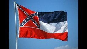 ธงประจำมลรัฐมิสซิสซิปปี