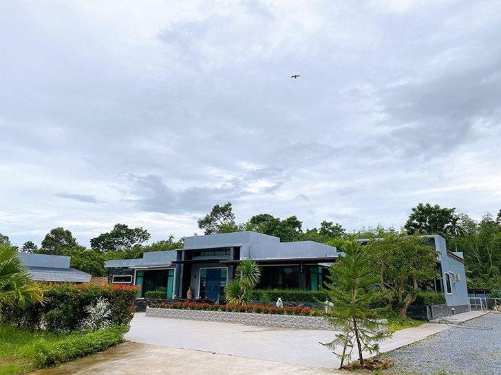 บ้านเนย โชติกา ที่พัทลุง