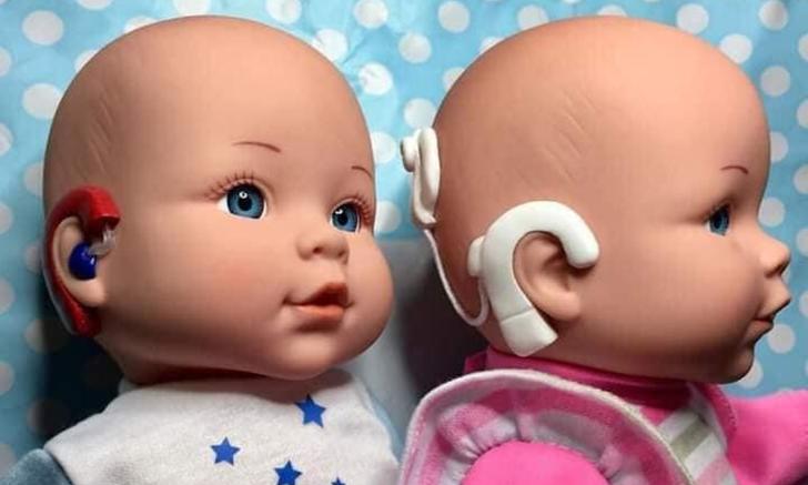 ตุ๊กตาจาก Bright Ears UK