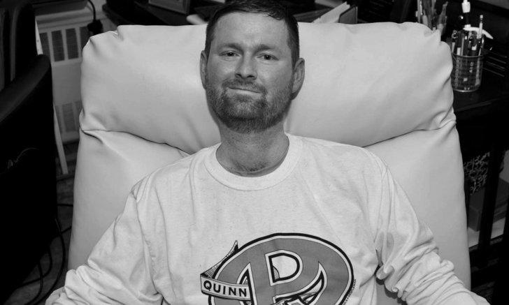 แพทริค ควินน์ หนึ่งในผู้ร่วมก่อตั้งแคมเปญ Ice Bucket Challenge เสียชีวิตแล้ว
