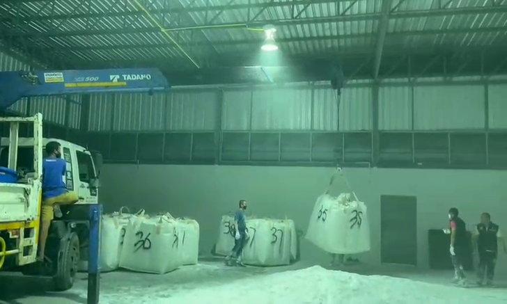 ตะลึง บุกยึดเคตามีนกว่า 200 กิโลกรัม ซุกโกดังเมืองนนท์ เตรียมส่งออกไต้หวัน