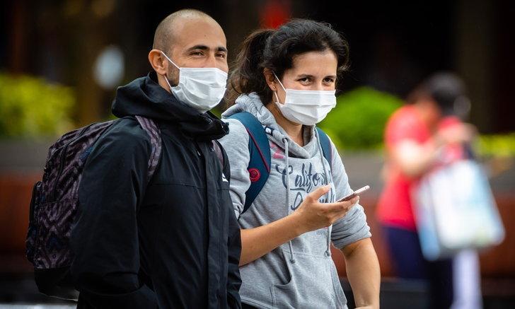 """ผลสำรวจเผย """"ไวรัสโคโรนากลายพันธุ์"""" แทบไม่ทำให้สูญเสียการรับรสและกลิ่น"""