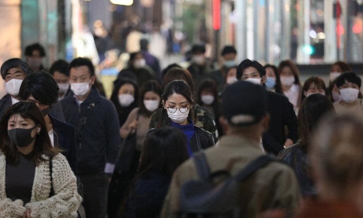 ครั้งแรกของโลก! หญิงญี่ปุ่นป่วยโควิด-19 ปลูกถ่ายปอดจากสามี-ลูกชายที่ยังมีชีวิต