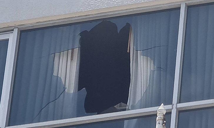 ระทึก! ชายตกจากอาคารกักตัวโควิดในซอยเพชรบุรี 31 เสียชีวิต
