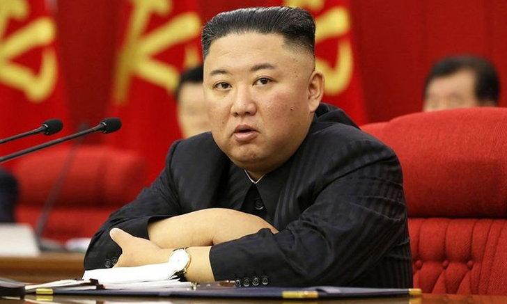 """คนเกาหลีเหนือใจสลาย เห็นผู้นำ """"คิมจองอึน"""" ซูบผอม"""
