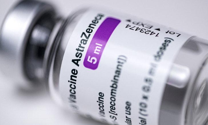 แอสตร้าเซนเนก้า เผย ส่งมอบวัคซีนให้ไทยแล้ว 4.7 ล้านโดส ครบ 6 ล้านโดสในสัปดาห์นี้