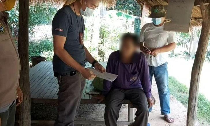 แม่สุดช้ำ! ลูกสาววัย 10 ขวบ พิการสมอง ถูกลุงข้างบ้านลวงไปข่มขืนถึง 2 ครั้ง