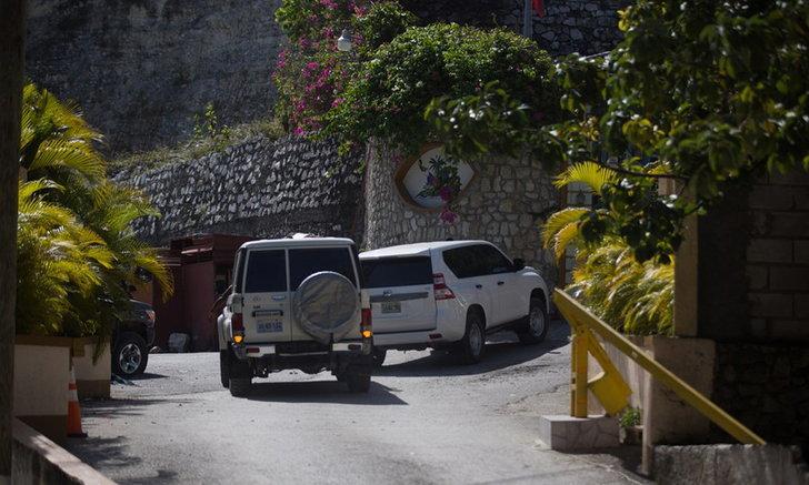 ตำรวจเฮติจับตายมือสังหารประธานาธิบดี 4 ราย จับเป็น 2 ราย