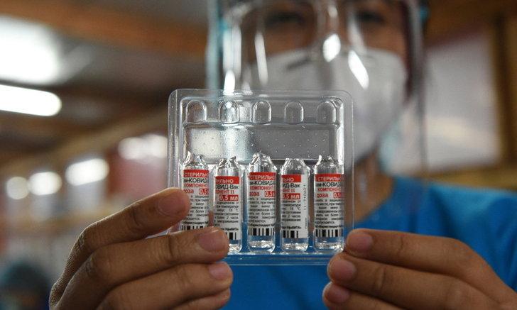 เวียดนามประสบความสำเร็จ ผลิตวัคซีน Sputnik V รุ่นทดลองได้แล้ว
