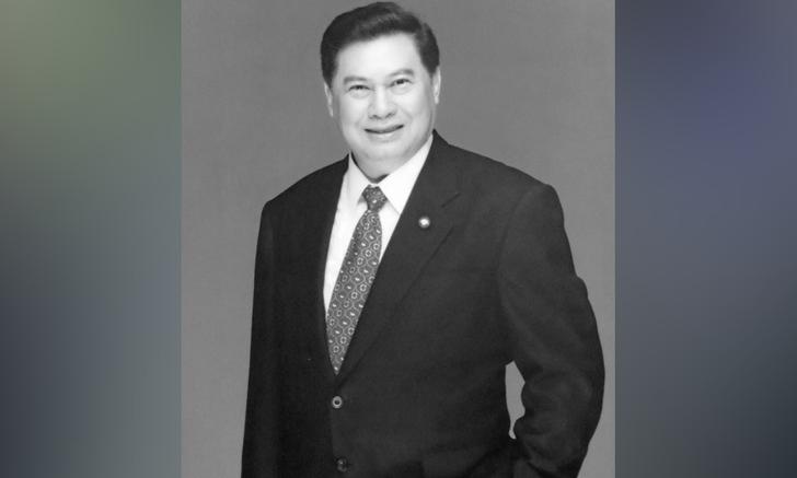 เดชา สุขารมณ์ อดีตรัฐมนตรี-ส.ส.เมืองกาญจน์ เสียชีวิตจากโรคประจำตัวในวัย 86 ปี
