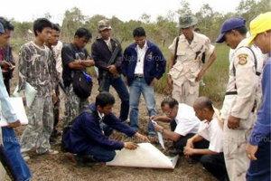 DSI-ป.ป.ท.สางคดีน.ส.3ก.ทับแนวป่า