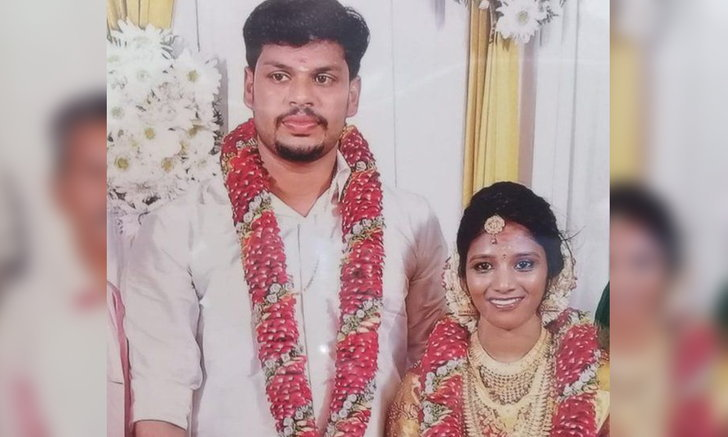จำคุกตลอดชีวิต หนุ่มอินเดียใช้งูพิษสังหารเมีย แต่จัดฉากให้ดูเป็นอุบัติเหตุ