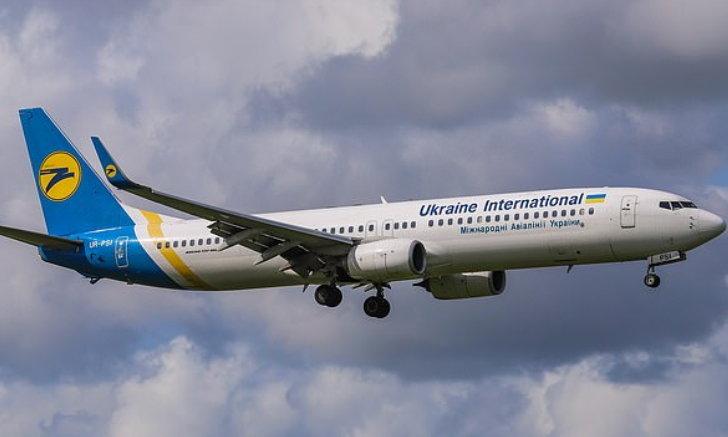 เครื่องบินยูเครนตกในอิหร่าน หลังขึ้นบินไม่กี่นาที ไม่ทราบชะตากรรมผู้โดยสาร 170 ชีวิต