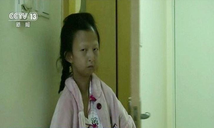 """ชาวเน็ตจีนจี้สอบ """"องค์กรการกุศล"""" คาดยื้อเงินบริจาคช่วย นศ.ขาดอาหาร จนเสียชีวิต"""