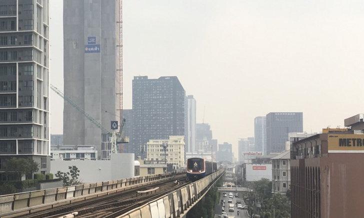 พรุ่งนี้เปิดตามปกติ 437 โรงเรียนในสังกัด กทม. ชี้สถานการณ์ฝุ่น PM 2.5 ดีขึ้น