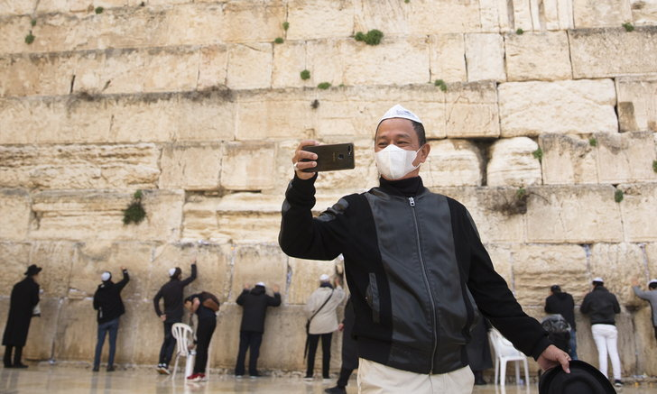 ไวรัสโคโรนา: เตือนคนไทยงดไปอิสราเอล หากเดินทางถึงถูกกักตัวทันที 14 วัน
