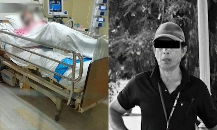 ลูกสุดช้ำ! ไม่มีวัดรับศพพ่อตายเพราะโควิด-19 แถมแม่โดนที่ทำงานไล่ออกหลังรู้สามีป่วย
