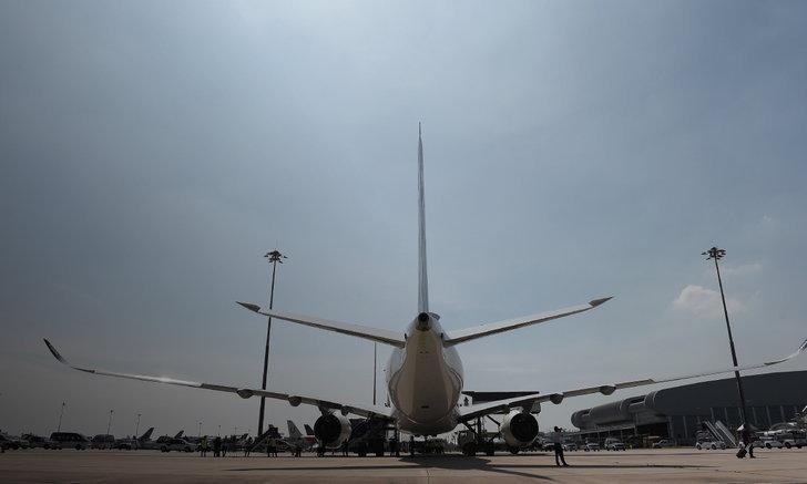กพท.ย้ำ สายการบินต้องขออนุญาตก่อนหยุดบินชั่วคราว ระบุเวลา-เส้นทางบินให้ชัดเจน
