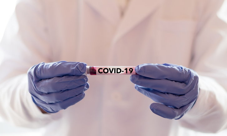 """เมื่อหายขาดจาก """"COVID-19"""" แล้ว ผู้ที่ติดเชื้อจะมีภูมิคุ้มกันไวรัสหรือไม่"""