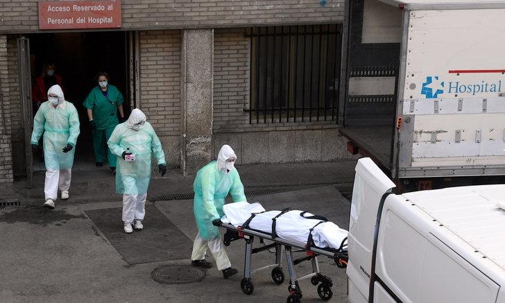 """ในช่วงวิกฤต """"ไวรัสโคโรนา"""" แพทย์ควรจะช่วยรักษาใครก่อน"""