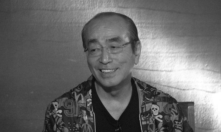 เคน ชิมูระ ดาวตลกญี่ปุ่นชื่อดังวัย 70 เสียชีวิตจากโควิด-19