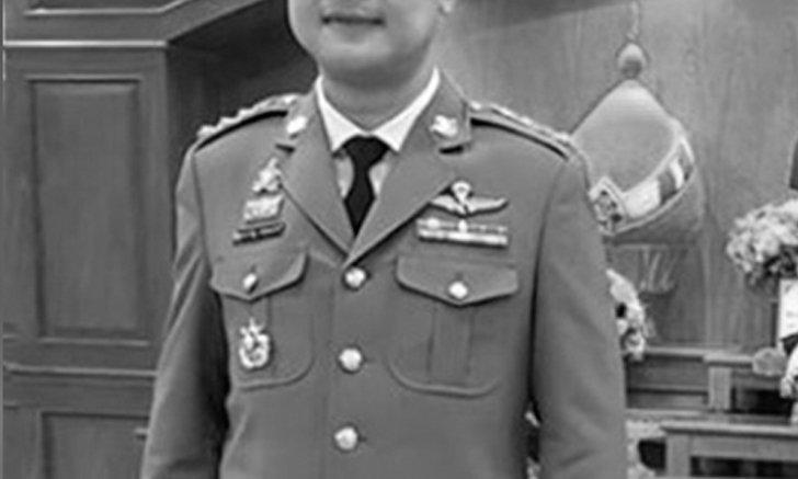 """รอง ผบก. ผู้ช่วยทูตตำรวจไทยประจำเมียนมาผูกคอดับทิ้งข้อความ """"ขอโทษครับ"""""""