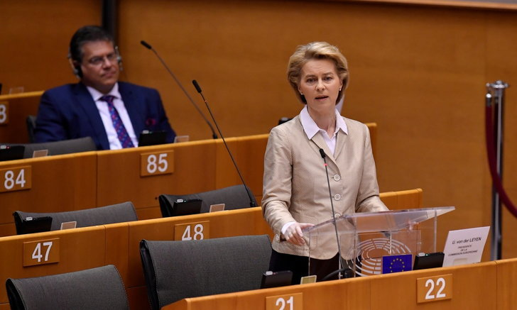 "EU เผย ""เสียใจอย่างสุดซึ้ง"" เหตุไม่ช่วยอิตาลีตั้งแต่โควิด-19 เริ่มระบาด"