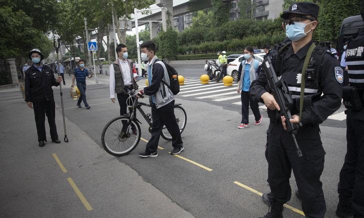 รัฐบาลจีนครองแชมป์ ประชาชนพอใจผลงานรับมือโควิด-19 ดีที่สุดในโลก