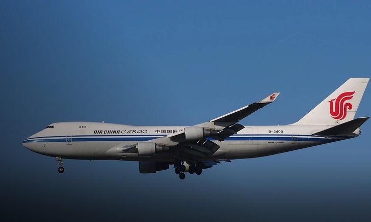 สหรัฐฯ สั่ง 4 สายการบินจีน แจงตารางบินภายใน 27 พ.ค.นี้ หวังกดดันให้จีนเปิดน่านฟ้า