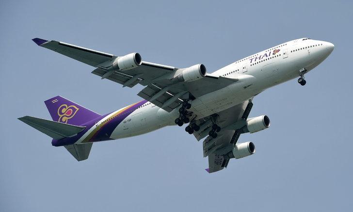 """ทำความรู้จัก 4 บอร์ดใหม่ """"การบินไทย"""" กับภารกิจพาบินขึ้นฟ้าอีกครั้ง"""
