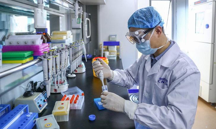 จีนเผยวัคซีนโควิด-19 ชนิดเนื้อตาย พร้อมวางตลาดเร็วสุดสิ้นปีนี้