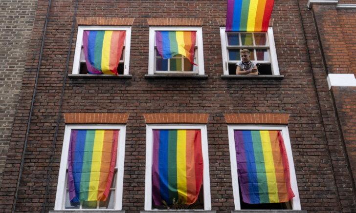เมื่อ COVID-19 ทำให้นักศึกษา LGBTQ+ ไม่อาจเปิดเผยตัวตน
