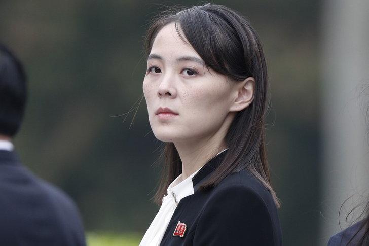 คิม ยอ-จอง