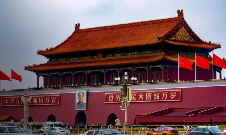 """สภานิติบัญญัติจีน ไฟเขียวใช้ """"กฎหมายความมั่นคง"""" ฉบับใหม่ในฮ่องกงแล้ววันนี้"""