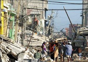UNชี้โรคระบาดในเฮติมากขึ้นWHOพบท้องร่วง