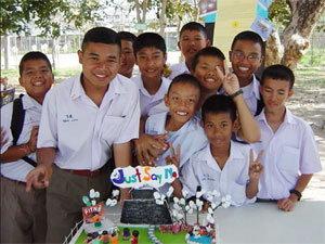 รั้วโรงเรียนกับการสร้างรั้วโรงเรียนเข้มแข็ง ปลอดภัยยาเสพติด