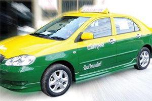 ป.รวบแท็กซี่ต้องสงสัยมอมยาสาวบินไทย