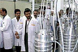 สหรัฐยังกังวลเรื่องนิวเคลียร์อิหร่าน