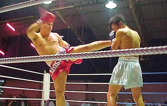 กมธ.กีฬาเตรียมดันวีซ่ามวยไทย