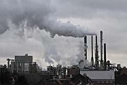 สารเคมีโรงงานอะไหล่รถรั่ว อพยพ200พนง.