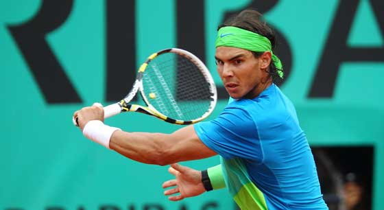 นาดาลทิ้งเฟด-เอ็กซ์จัดอันดับเทนนิสโลก