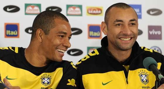 ฟีฟ่าสุ่มตรวจโด๊ปบราซิลก่อนเตะบอลโลก