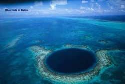 10 หลุมยุบที่ใหญ่ที่สุดในโลก