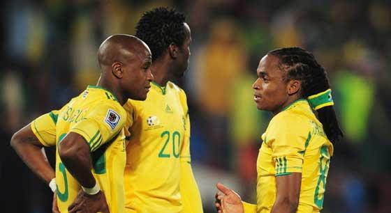 กุนซือแอฟริกาใต้โวยเปามั่วทำทีมเจ๊งชัย