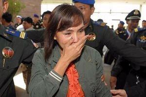 AFPเผยอ้อบอกกลับไทยคือถูกส่งไปตาย