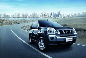 มารู้จักกับ Nissan X-Trail รุ่นใหม่