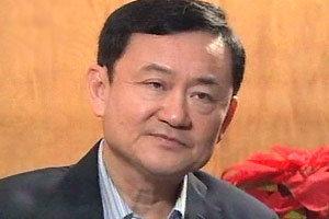 สื่อจีนระบุฮุนเซนปัดให้ทักษิณเข้าปท.